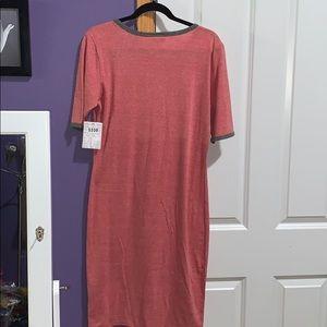 LuLaRoe Dresses - Lularoe Julia Dress